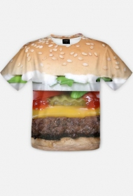 Koszulka BURGER