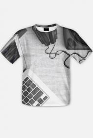 Koszulka DJ
