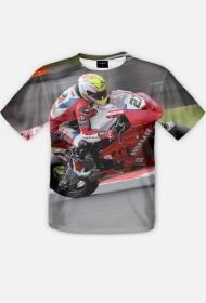 Koszulka MOTO