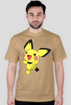 PIKA - koszulka (różne kolory)