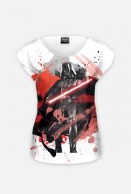 Darth Vader - fullprint damska