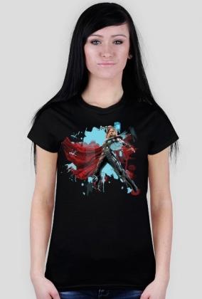 Marvel - Thor T-shirt damski