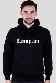 Compton black hoodie