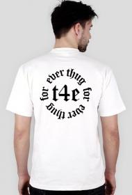 T4E t-shirt 2