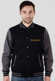 Compton college blouse