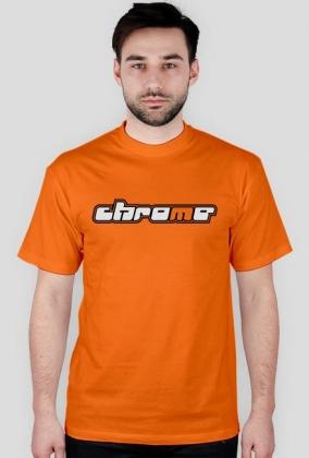 chrome Orange Big
