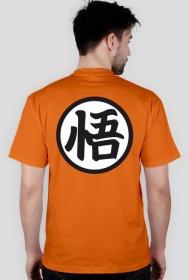 Dragon Ball Son Goku - t-shirt męski