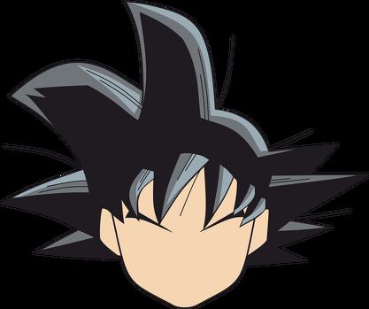 Dragon Ball - Biały plecak Goku