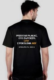 koszulka Lwa JUdy