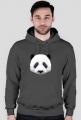 BLUZA Panda MEN