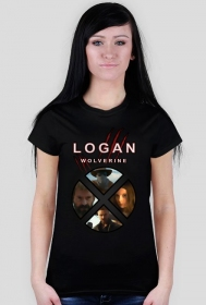 Logan: Wolverine - wzór 2