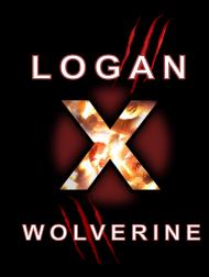 Logan: Wolverine - wzór 1