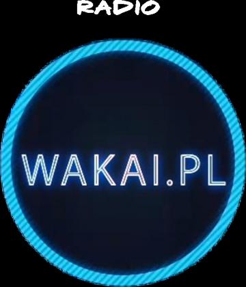 Radio Wakai.pl Oficjalna koszulka