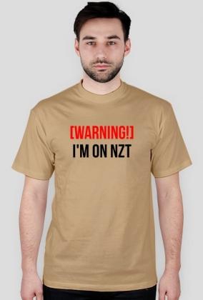 I'm on NZT