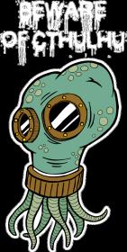 Andigo - Beware of Cthulhu