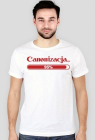 Andigo - Canonizacja