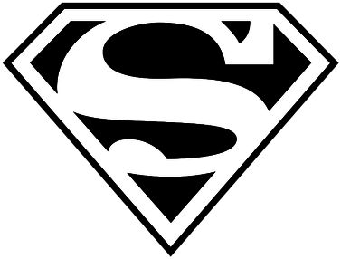 Kubek SUPERMAN