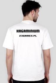 23Games- Kagaminium - White