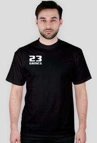 23Games - Noname - Black