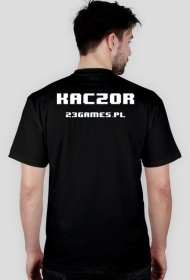 23Games - Kaczor - Black