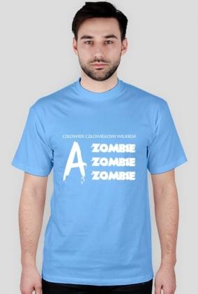 zombie zombie zombie