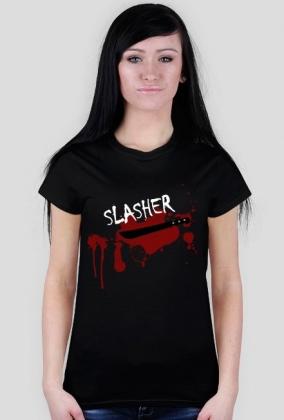 slasher (k)