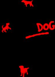 TIME WHIT DOG