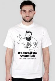Warszawski Cwaniak #1