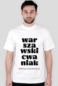Warszawski Cwaniak #5