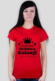 Królowa Balangi