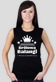 Królowa Balangi #3