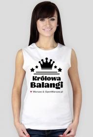 Królowa Balangi #4