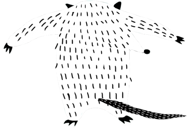 Mrówkojad