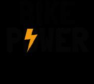 Koszulka męska - Bike Power