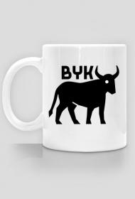 Kubek - Znak Zodiaku, Byk