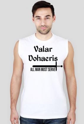 Podkoszulek męski - Valar Dohaeris