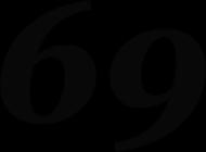 Koszulka męska 69