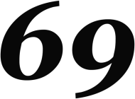 Koszulka damska 69