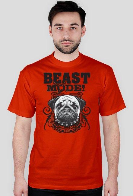 Beast Mode - ♂ biała