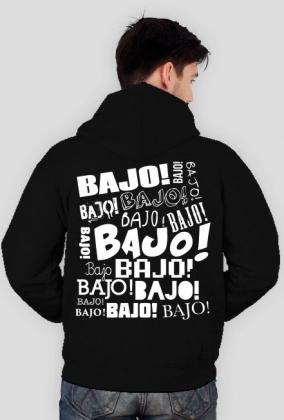 BAJO! - BLUZA