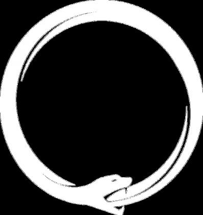 Uroboros - ♂czarna