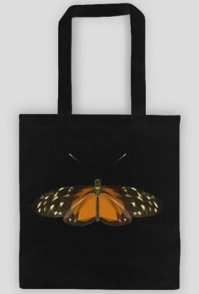 QTshop - MOTYL butterfly torba jednostronna wszystkie kolory