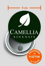 Logo małe Camellia Sinensis
