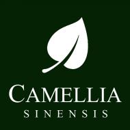 Nalepki 8 cm Camellia Sinensis