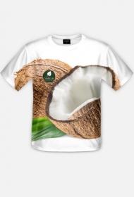 Koszulka Premium Kokos