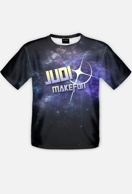 JudiMakeFun - Space