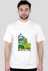 Mountains lover's shirt