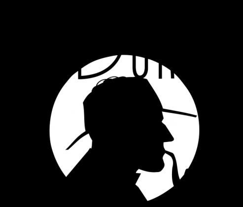 Bluza - Sherlock