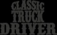 Czapka Truckerka