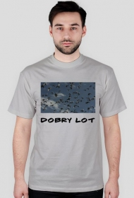 T-shirt - Dobry Lot
